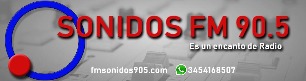Fm Sonidos 90.5